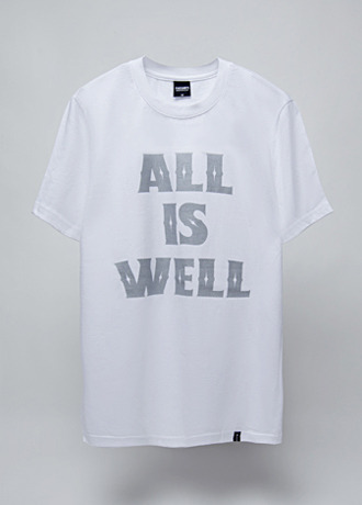 All is well-W