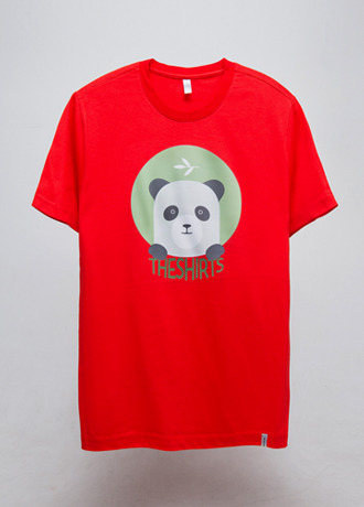 The PANDA-8color