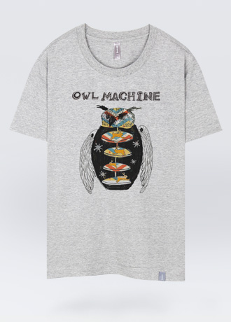 owl machine