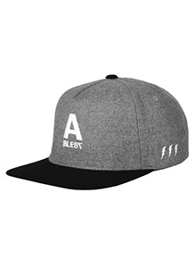 A-TOWER SNAPBACK(GRAY)