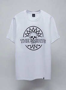 The shirts skull-W