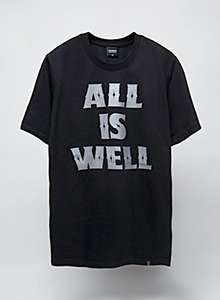 All is well-B